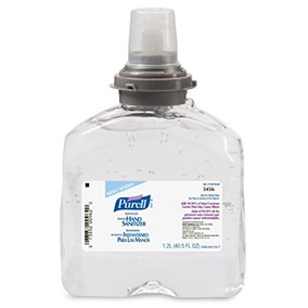 Purell Tfx Refill, Advanced Gel Desinfectante De Manos (1