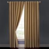 Cortina Ambiente Blackout Textil Presillas Ocultas 2.10x1.40
