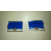 Vu Meter De Precisao Azul Mcintosh Diy Amplificador