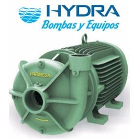 Bomba Centrifuga Alta Presión Barnes Modelo Ia2-exh 50hp