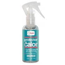 Capilatis Spray Protector De Calor X 110ml