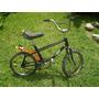 Bici Moto Rodado 20...solo Para Entendidos...