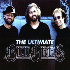Cd Bee Gees - The Ultimate / 2 Cd