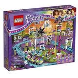 Juguete Lego Amigos Del Parque De Atracciones Kit De Const