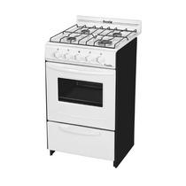 Cocina Escorial Candor Blanca De 50cm Con Garantia Megacel
