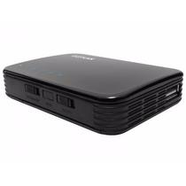 Roteador Portátil 3g Wireless 150mbps - Gwr-301-3g - Gothan