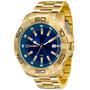 Relógio X-games Masculino Xmgs1020 D1kx Azul Lançamento
