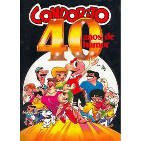 Condorito Colección De Revistas Pdf