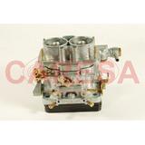 Carburador Dino Caresa 40 40 36 36 Tipo Weber C/garnatia