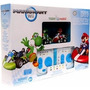 Air Hogs Mario Kart Wii Exclusiva Interactiva De R / C Bata