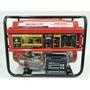 Grupo Electrogeno Generador Nafta 5.5 Kva Arranque Electrico