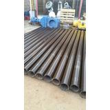 Tubos Petroleros Para Construcción