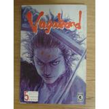 Hq Mangá Vagabond Miyamoto Musashi Vol. 5 - Frete 6,00