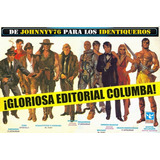 16 Dvd Revista Tony, Nippur, Dartagnan, Fantasia 55gb Libro