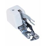 Calcador De Fazer Overlock Com Corte Para Arremate