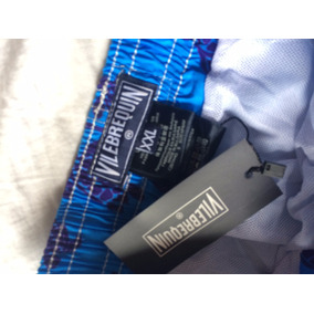 Vilebrequin Azul Tartaruga Novo (original)com Etiqueta!