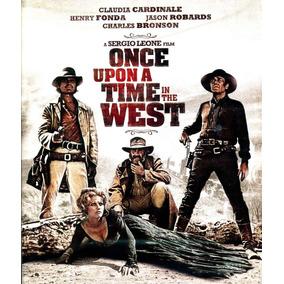 Bluray Habia Una Vez En El Oeste ( Once Upon A Time In The W