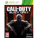 Call Of Duty Black Ops 3 Fisicos Usados Como Nuevos Xbox 360