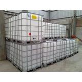 Container Ibc 1000 Lt= Usados Unica Vez-lavados Higienizados