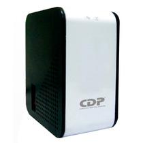 Regulador Cdp R2cavr1008 1000va 400w 8 Contactos