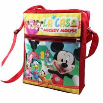 Bolos Dulceros Mickey Casa De Mickey Minnie ¡oferta!