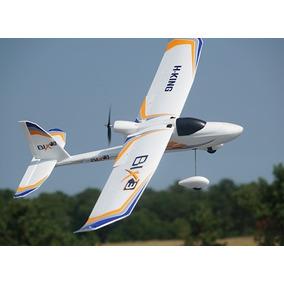 Bixler 3 -fpv -aeromodelo -completo -12 Parc. S/juros