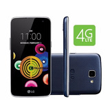 Celular Lg K4 4g Lte Libre Cám P/selfie Ind Arg Cbtelefonia