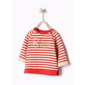 Buzo Importado Zara Baby Con Purpurina T: 3-6 M Promo!