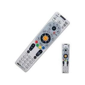 Controle Remoto P/ Sky Hdtv Directv Universal Refurbished