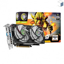 Placa Vga Point Of View Geforce 1gb Gddr3 1gb 1 Monitores