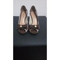 Sapato Linda Luz Tam 35