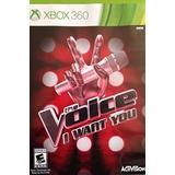 El Juego De Voz De Xbox 360 Solamente (sin Micrófono)