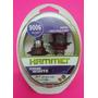 Bombillo 9006 Hammer 12v 60/55w 5000k 30%masluz Extremewhite
