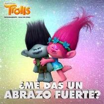 Kit Imprimible Trolls - Invitaciones, Decoracion Para Fiesta