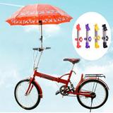 Soporte Para Sombrilla Paraguas Para Bicicleta, Carriola
