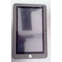 Tablet Coby Kyros Mid7024 (usado) Para Retirar Peças