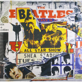 Beatles The Anthology 2 Importado Lp Vinil X 3 Novo