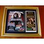 Megadeth - Ticket Concierto Original 1997
