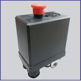 Presostato / Automatico Para Compresor 2 Hp/2,5 Hp