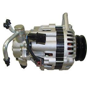 Alternador L200 Gls Sport Outdoor Pajero 2.5 Hpe 75 Amperes