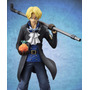 One Piece Pop Sabo Figura 10th Anniversary 26cm Aprox