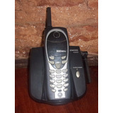 Teléfono Inalambrico Siemens A5000 No Funciona A Reparar