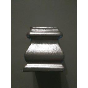 Nudo Intermedio Apliques Decorativos Para Rejas 1/2mm