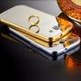 Capinha Espelhado Celular Galaxy S3 + Película De Vidro Top
