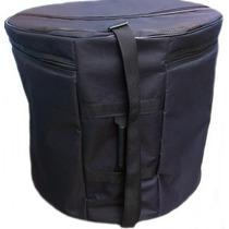 Capa Bag Para Surdo 20 Extra Luxo