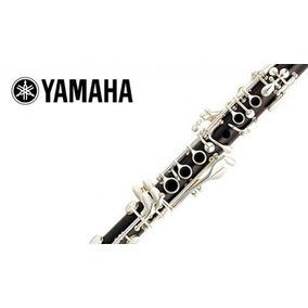 Clarinete Ycl 255 Yamaha,frete Gratis Para Todo O Brasil!!!
