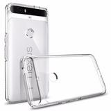 Case Spigen Ultra Hybrid Para Huawei Nexus 6p Policarbonato