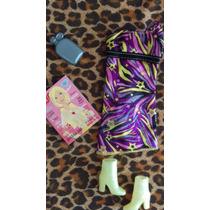 Barbie, Set De Ropa Para Muñeca, Original, Nuevo De Tienda!!