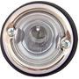 Lanterna Pisca Dianteiro Jeep / Rural / F75 / Willys 60 Mm