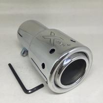 Ponteira Ford Ka 100% Alumínio - Mw 026 Action